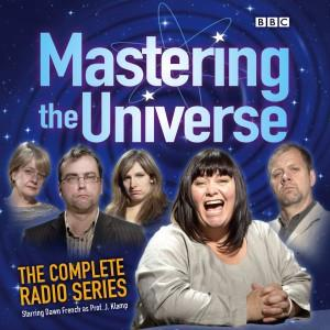 Hörspiel Cover: Mastering the Universe: The Complete Radio Series