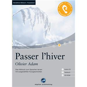 Hörbuch Cover: Passer L'hiver