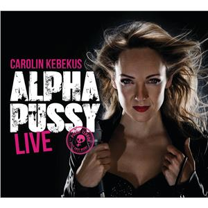 Hörbuch Cover: AlphaPussy