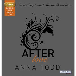 Hörbuch Cover: After love