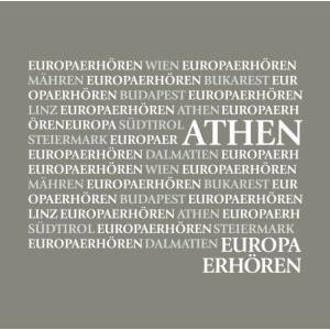 Hörbuch Cover: Athen