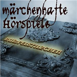 Hörbuch Cover: Rumpelstilzchen (Download)
