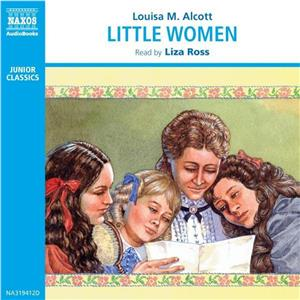 Hörbuch Cover: Little Women (Download)