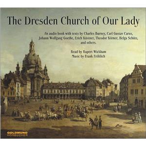 Hörbuch Cover: The Dresden Church Of Our Lady (Download)