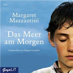 Hörbuch Cover: Das Meer am Morgen (Download)