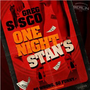 Hörbuch Cover: One Night Stan's (Download)