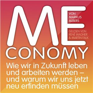 Hörbuch Cover: Meconomy (Download)