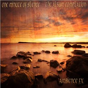 Hörspiel Cover: One Minute of Silence (Download)