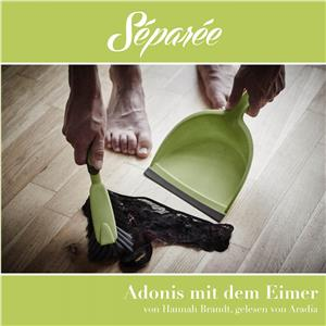 Hörbuch Cover: Adonis mit dem Eimer (Download)