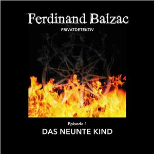 Hörbuch Cover: Das neunte Kind (Download)