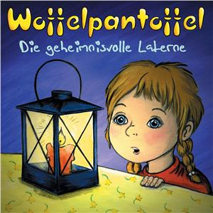 Hörbuch Cover: Die geheimnisvolle Laterne (Download)