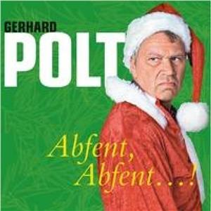 Hörbuch Cover: ABFENT, ABFENT...! (Download)