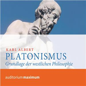 Hörbuch Cover: Platonismus (Ungekürzt) (Download)