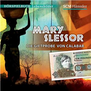Hörbuch Cover: Mary Slessor (Download)