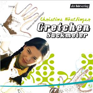 Hörbuch Cover: Gretchen Sackmeier (Download)
