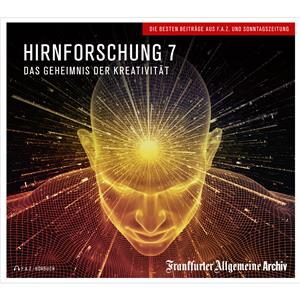 Hörbuch Cover: Hirnforschung 7 (Download)