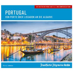 Hörbuch Cover: Portugal (Download)