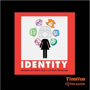 Hörbuch Cover: Identity (Download)