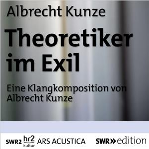 Hörbuch Cover: Theoretiker im Exil (Download)