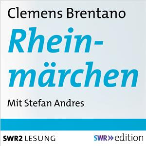 Hörbuch Cover: Rheinmärchen (Download)
