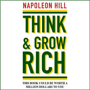 Hörbuch Cover: Think and Grow Rich (Unabridged) (Download)