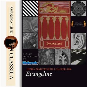 Hörbuch Cover: Evangeline (Unabridged) (Download)