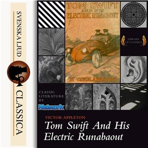 Hörbuch Cover: Tom Swift and His Electric Runabout (Unabridged) (Download)