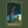 Hörbuch Cover: Winnetou III