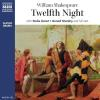 Hörbuch Cover: Twelfth Night (Download)