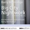 Hörbuch Cover: Big City Nightwork (Download)