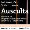 Hörbuch Cover: Ausculta (Download)