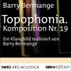 Hörbuch Cover: Topophonia (Download)