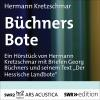 Hörbuch Cover: Büchners Bote (Download)