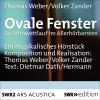 Hörbuch Cover: Ovale Fenster (Download)