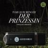 Hörbuch Cover: USB-Stick Der Prinzessin