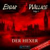 Hörbuch Cover: Der Hexer