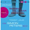 Hörbuch Cover: Die Simon Peters Box
