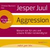 Hörbuch Cover: Aggression