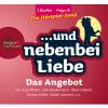 Hörbuch Cover: Das Angebot