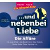 Hörbuch Cover: Die Affäre