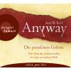 Hörbuch Cover: Anyway