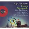 Hörbuch Cover: Meine Olympiade