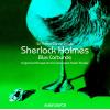 Hörbuch Cover: Sherlock Holmes - The Blue Carbuncle