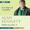 Hörbuch Cover: Alan Bennett: Untold Stories Part Three: Written on the Body