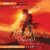 Hörbuch Cover: Peter Pan in Scarlet