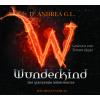 Hörbuch Cover: Wunderkind