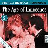 Hörbuch Cover: The Age of Innocence