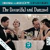 Hörbuch Cover: The Beautiful and Damned