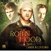 Hörbuch Cover:  1.05 Robin Hood - The Deer Hunters