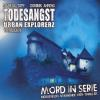 Hörbuch Cover: Todesangst - Urban Explorerz